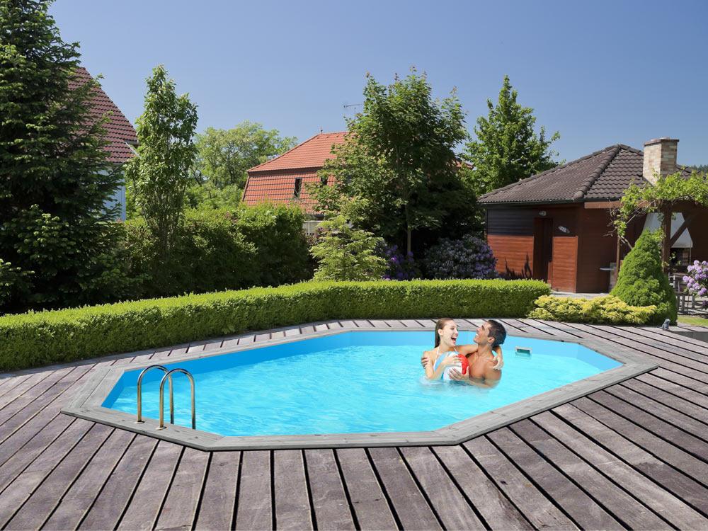 Vues for Aquafab produits de piscine