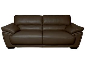 Canapé cuir de vachette