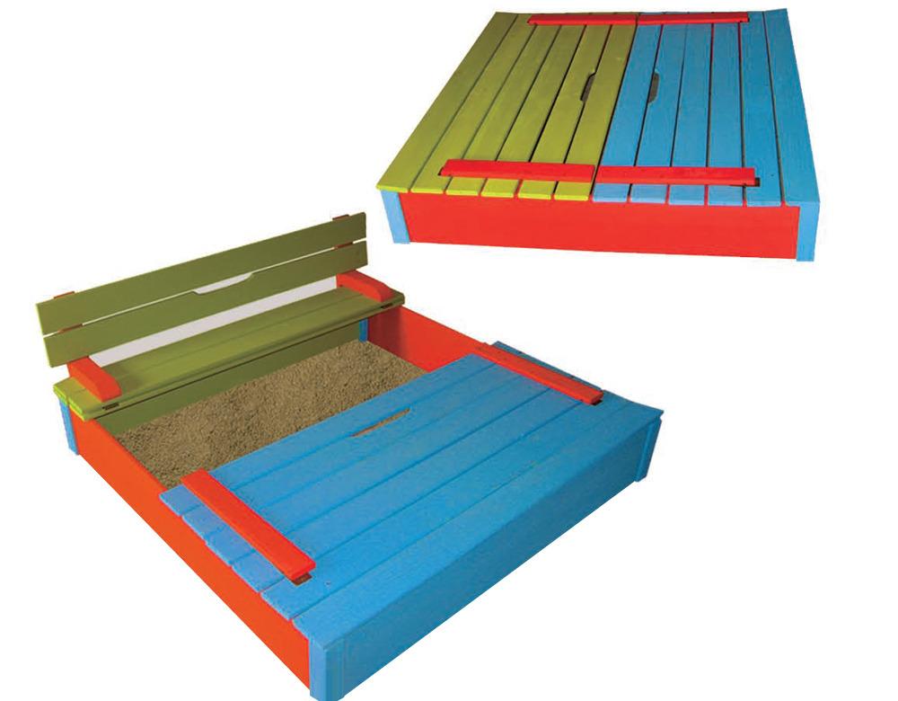 bac sable vanille l l x h m 54345. Black Bedroom Furniture Sets. Home Design Ideas