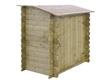 Coffre de filtration - 120 x 89 x 113 cm