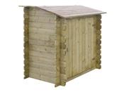 Coffre de filtration XL - 120 x 89 x 126 cm