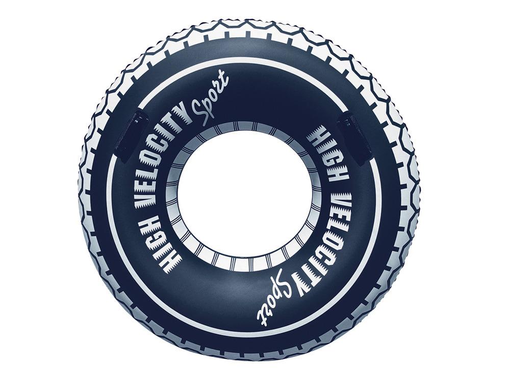 jeux de piscine bou e pneu high velocity sport 119cm 55146. Black Bedroom Furniture Sets. Home Design Ideas