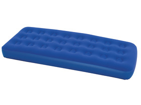 Matelas gonflable - 1 place -