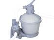 Filtration à sable - 3.78 m3/h
