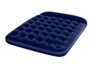 "Matelas gonflable - 2 places - ""Easy Inflate Queen"""