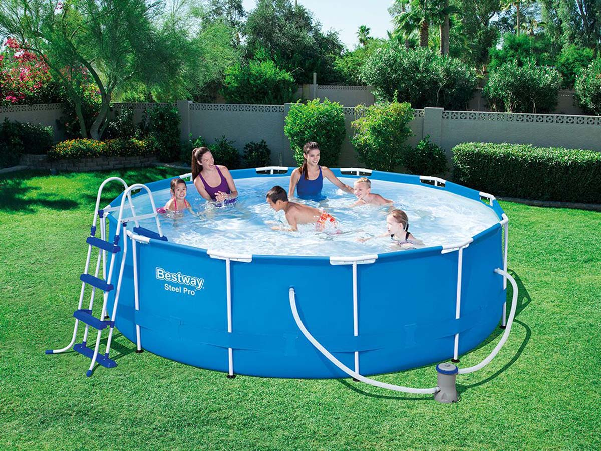Piscine tubulaire x 86830 for Piscine tubulaire