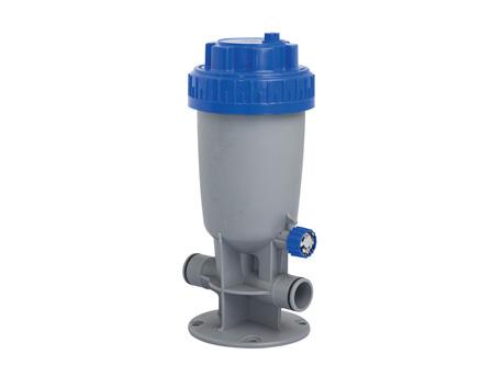 St rilisateur piscine for Sterilisateur piscine