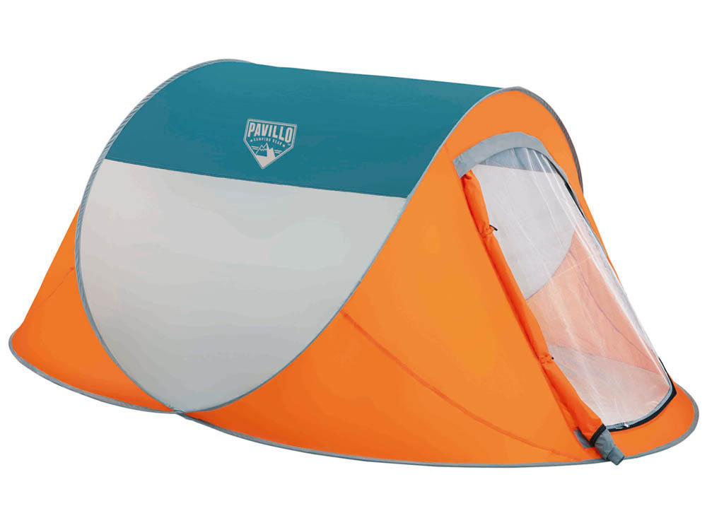 Tente de camping Nucamp Pop Up - 2 places - 2.35 x 1.45 x 1.00 m