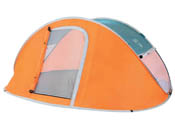 Tente de camping  Nucamp Pop Up - 3 places - 2.35 x 1.90 x 1.00 m