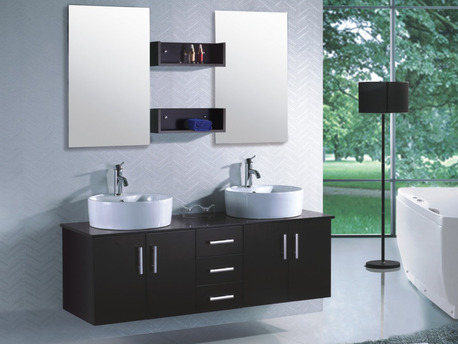 meuble de salle de bain. Black Bedroom Furniture Sets. Home Design Ideas