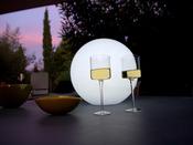 """Diffuseur de lumière """"Triple Bubble"""" - Ø 25 cm"""