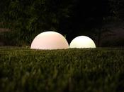 "Luminaire Pro Lite ""Demimoon"" - médium - Ø 50 x 25 cm"