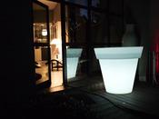 "Luminaire Pro Lite ""Lagoon small"" - Ø 55 x 50 cm"