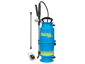 Pulv risateur 39 39 kima 9 39 39 6 litres pour les traitements des - Code promo habitat et jardin livraison gratuite ...