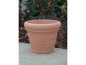 "Pot rond ""Festum"" - Ø 45 cm"