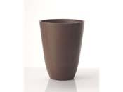 "Pot rond ""Pérou"" Ø 39 ×46 cm. - Cèdre"