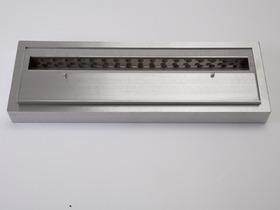Bloc brûleur Bio-éthanol pour insert - 60 cm