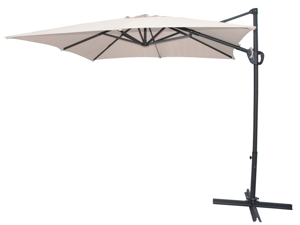 vente parasol tritoo maison et jardin. Black Bedroom Furniture Sets. Home Design Ideas