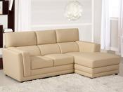 Canapé cuir d