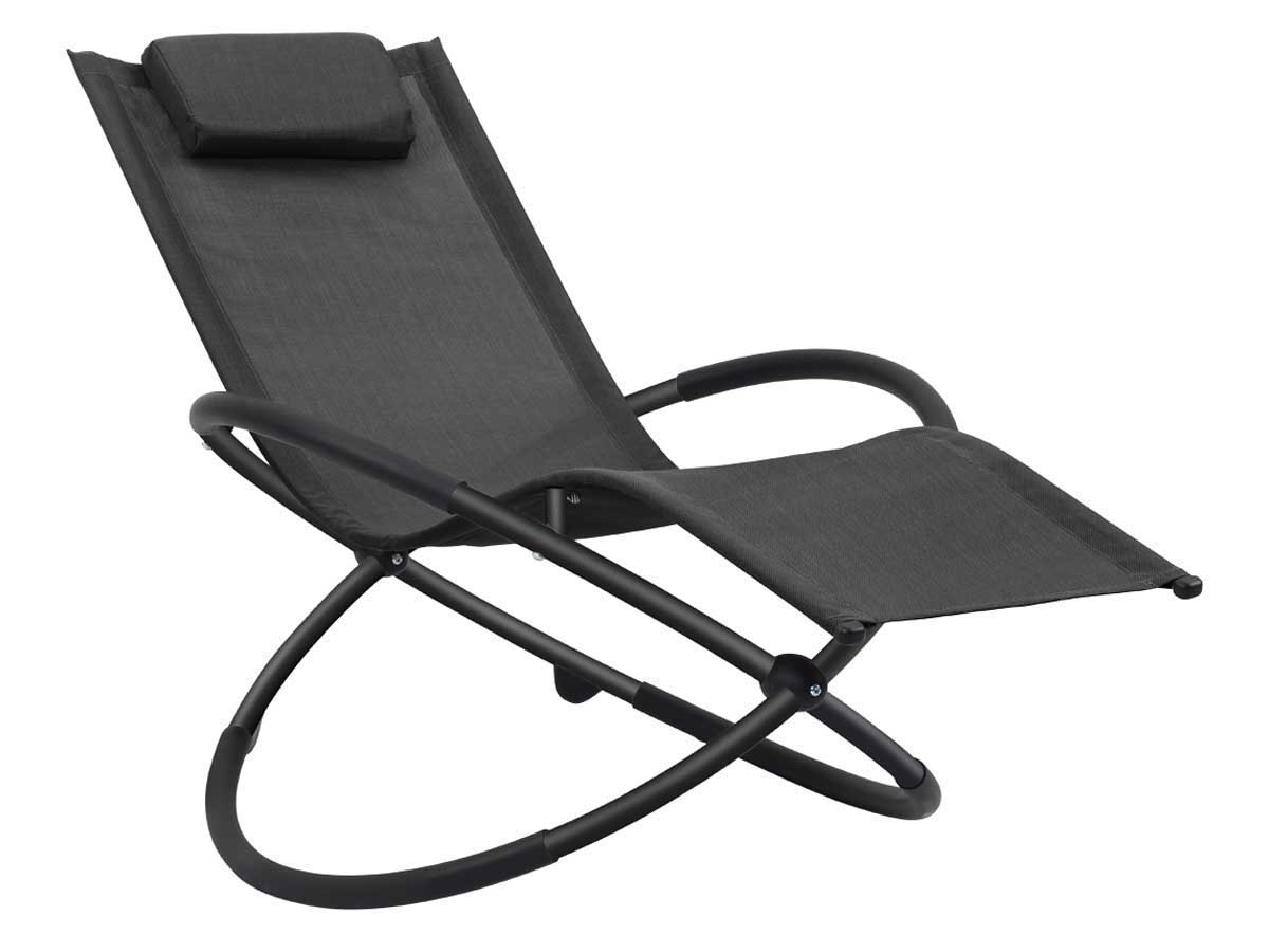 bain de soleil bascule en aluminium lina phoenix. Black Bedroom Furniture Sets. Home Design Ideas