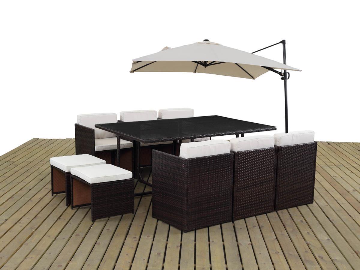 Vente parasol chauffant tritoo maison et jardin for Salon de jardin chicago
