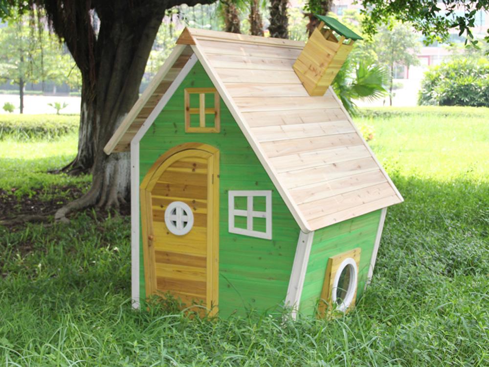 Cabane de jardin en bois citrouille x x - Plan cabane de jardin en bois ...