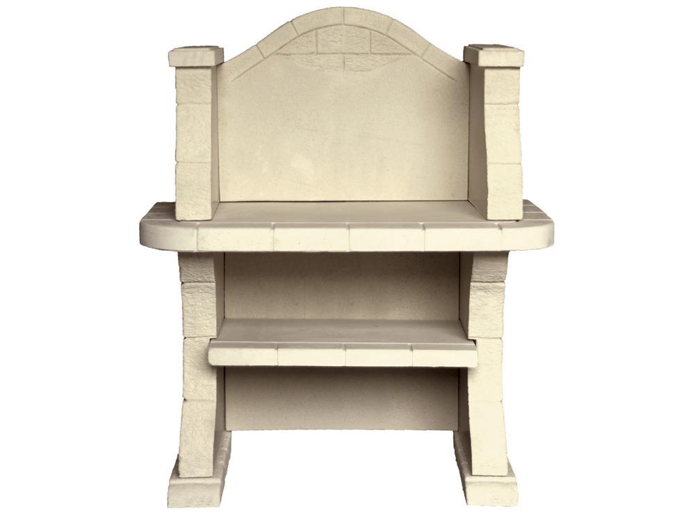 bien choisir un barbecue fixe pas cher conseils et prix. Black Bedroom Furniture Sets. Home Design Ideas