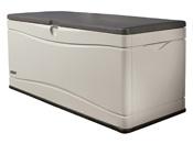 Coffre rangement - 492 litres - 152.4 x 61 x 67.3 cm