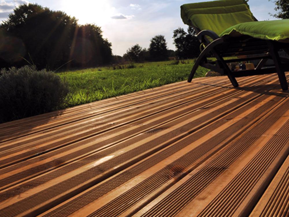 lames terrasse en kit tulipier 5 m 62079. Black Bedroom Furniture Sets. Home Design Ideas