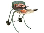 """Barbecue bois """"Douvres"""" - grille diamètre : 51 cm"""