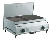 "Barbecue gaz ""Simbel Mixte"" - 10.6 kW"