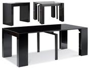 Table Console  Extensible  Elsa  - 200x94x75 cm