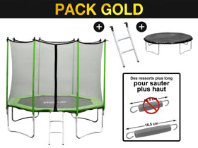 Trampoline 39 39 yoopi 39 39 m filet de protection - Code reduction habitat ...