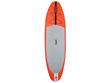 Paddle orange 244 x 56 x 10 cm - Avec accessoires