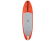 Paddle orange 275 x 74 x 10 cm - Avec accessoires