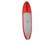 Paddle rouge 335 x 74 x 10 cm - Avec accessoires