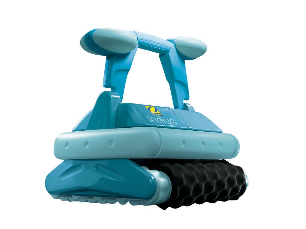 Robot piscine lectrique 39 39 indigo w9280 61872 for Avis robot piscine