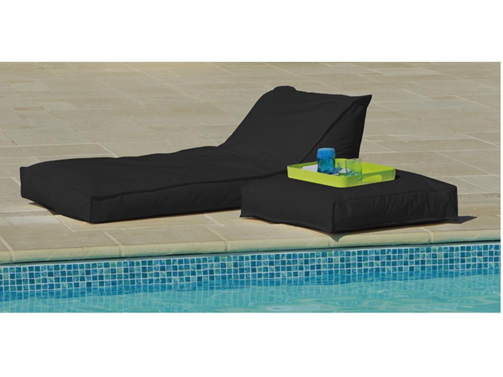matelas de bain de soleil 62153. Black Bedroom Furniture Sets. Home Design Ideas