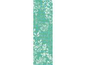 """Toile décorative extérieure """"Floral 2 """" 0,60 x 1m"""