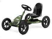 """Kart à pédales """"Jeep junior go-kart"""" - 3/8 ans"""