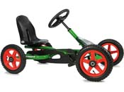 """Kart à pédales """"Buddy Fendt"""" - 3/8 ans"""