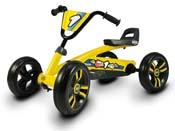 """Kart à pédales """"BERG Buzzy"""" - 2/5 ans"""