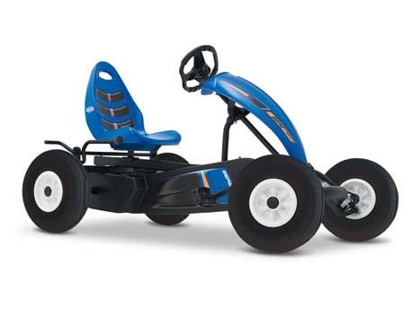 """Kart à pédales """"BERG Compact Sport BFR"""" - 6 ans/Adulte"""