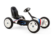 "Kart à pédales ""BMW Street Racer"" - 3/8 ans"