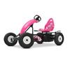"""Kart à pédales """"Compact BFR"""" - 3/5 ans - Pink"""