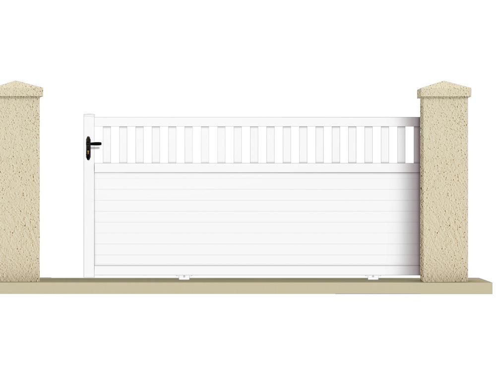 vente motorisation portail motorisation de portail battant tritoo maison et jardin. Black Bedroom Furniture Sets. Home Design Ideas