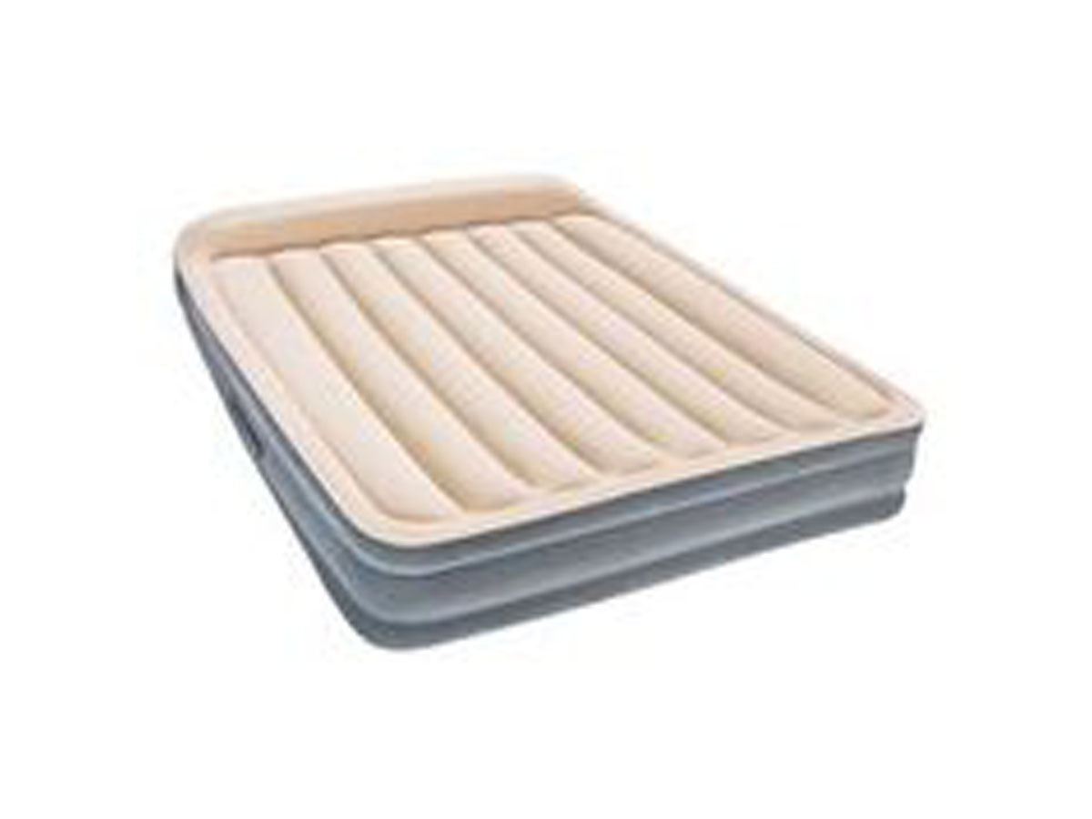 Lit floqu confort cell tech queen sleepessence 2 places 86491 - Matelas habitat avis ...
