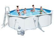 Destockage piscines hors sol for Destockage piscine