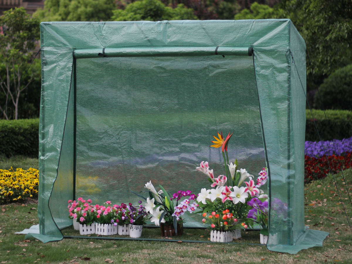 Vente serre mini serre   tritoo maison et jardin