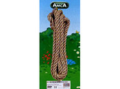 Cordes lisses en polyprolylène pour portique AMCA